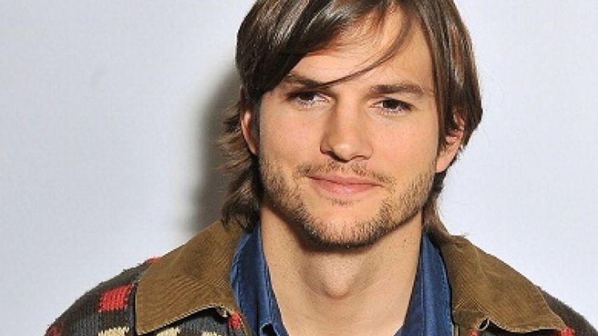 """Ashton Kutcher der Neue bei """"Two and a half men""""?"""