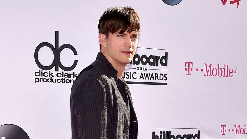 Ashton Kutcher verrät: Sein 2. Baby kommt Anfang Dezember