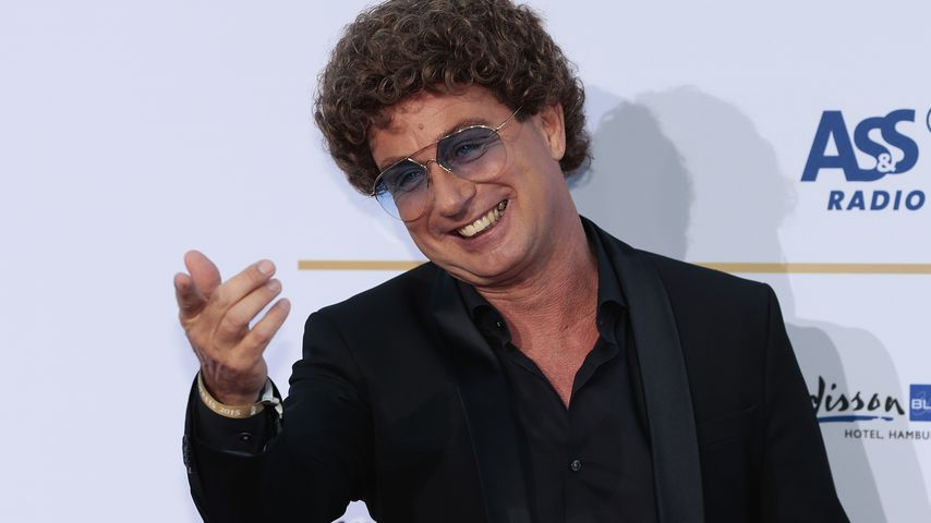 Atze Schröder, Comedian