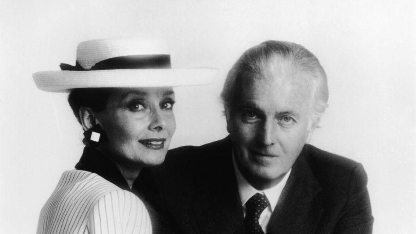22 Jahre nach Audrey Hepburns Tod: Erbstreit zwischen Söhnen