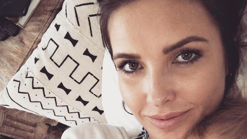Ehe-Aus: Audrina Patridge findet Kraft bei Tochter Kirra Max