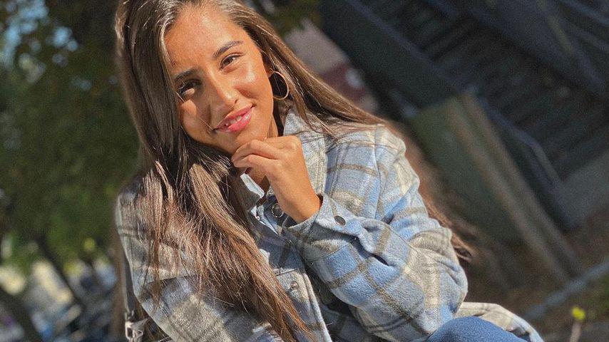 """Aurelia Lamprecht, Ex-""""Love Island""""-Kandidatin"""