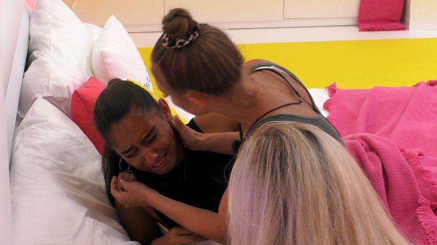 """Aurelia und Melina bei """"Love Island"""""""