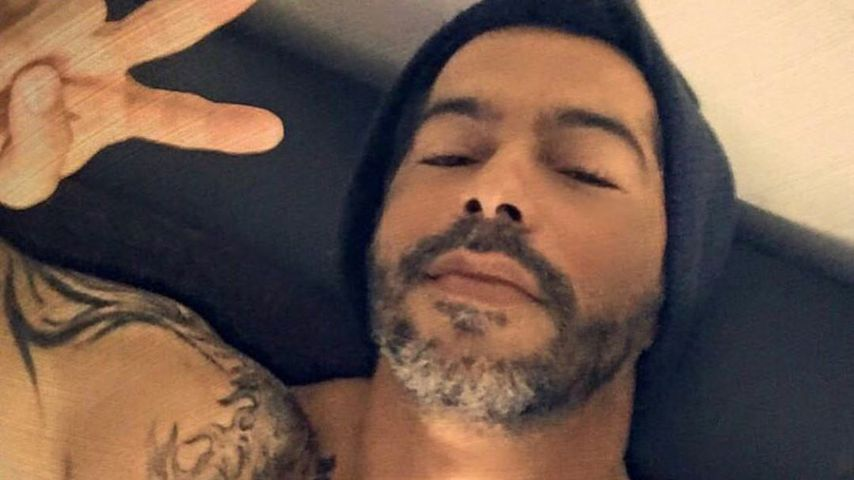 "Aurelio Savina, ""Bachelor in Paradise""-Kandidat"