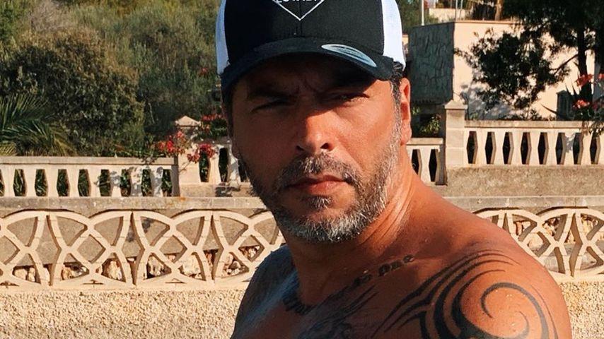 Reality-TV-Star Aurelio Savina
