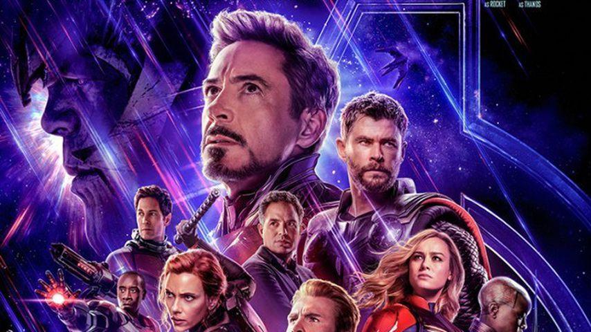 Geballte Power: Diese Marvel-Streifen kommen bald ins Kino