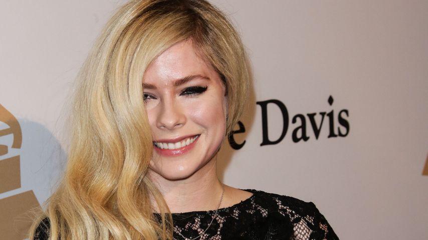 Neuer Plattenvertrag: Avril Lavigne bestätigt Comeback!