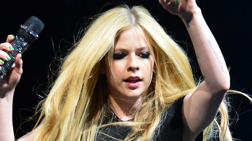 Mit 30 Jahren: 2. Ehe von Avril Lavigne am Ende