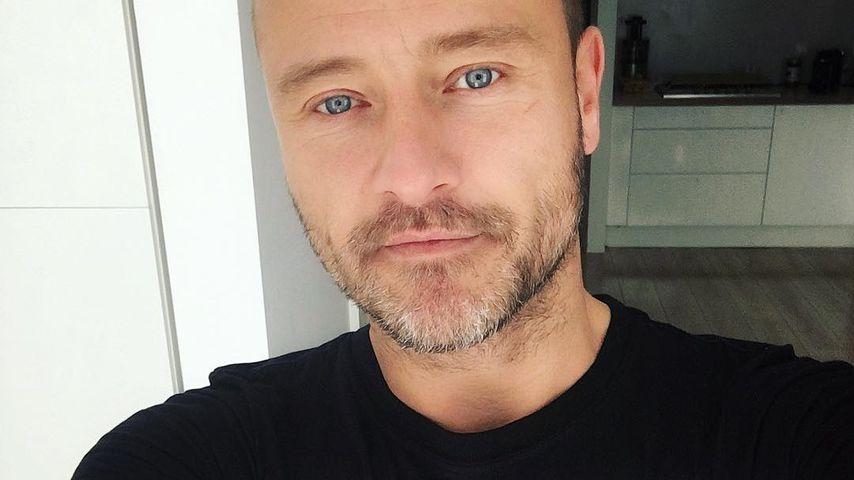 Axel de Graaf im Juni 2018