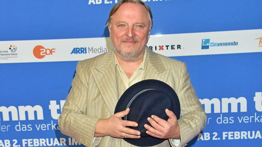 """Axel Prahl bei der Premiere von """"Timm Thaler oder das verkaufte Lachen"""" in Berlin"""