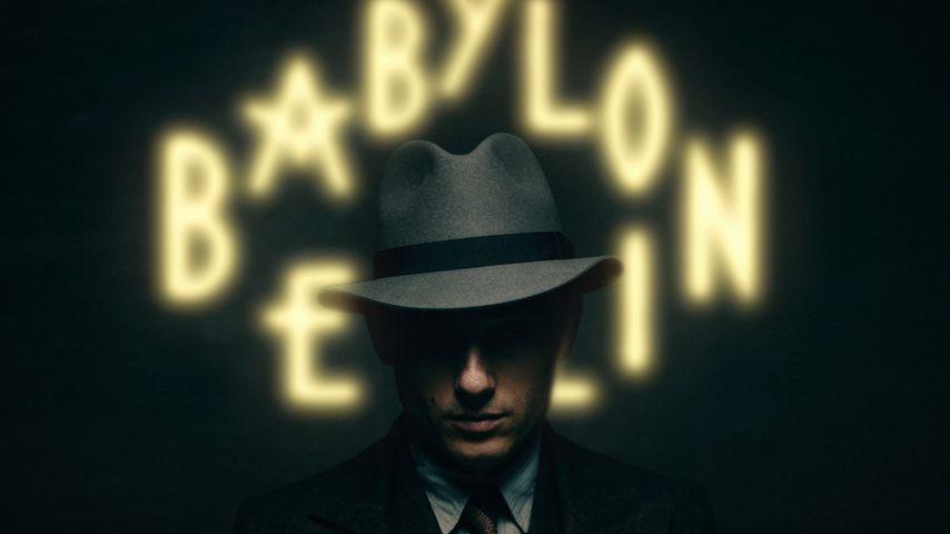 Babylon Berlin Titelbild