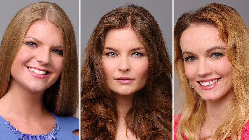 RTL enthüllt: Diese 22 Damen buhlen um den Bachelor!