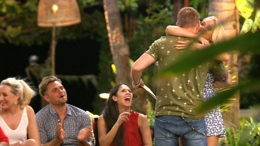 """Bachelor in Paradise"": So lief Christians erstes Einzeldate"