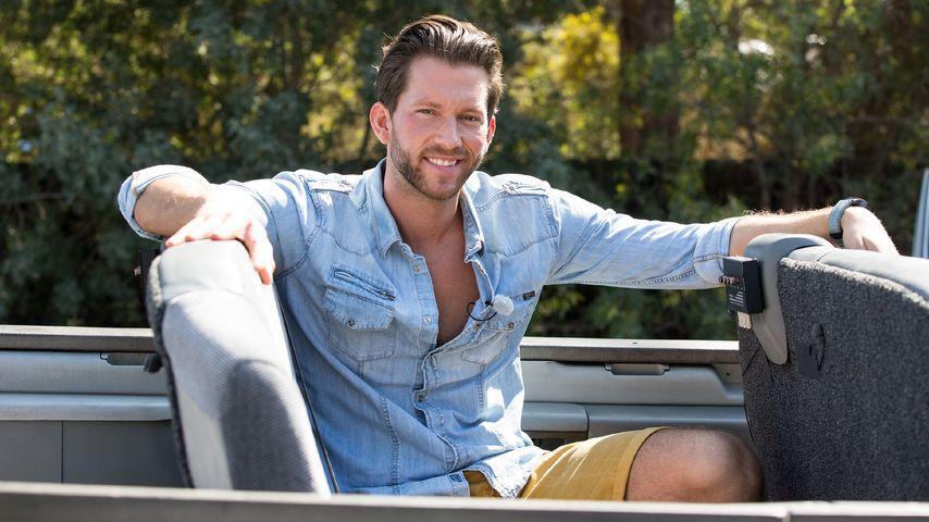Fremdgänger: Kann Bachelor-Oliver jetzt treu sein?