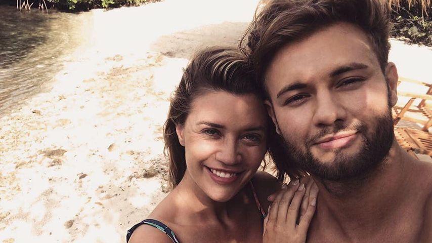 Nach Trennung von Alexander: Soll Nadine jetzt Daniel daten?