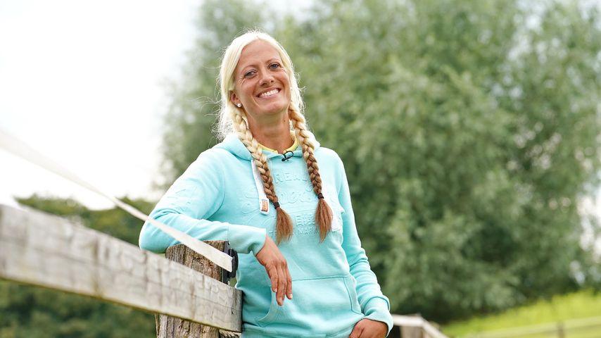 Denise, Pferdewirtin aus Nordrhein-Westfalen