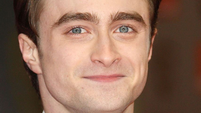 Daniel Radcliffe: Reichster Brite unter 30 Jahren