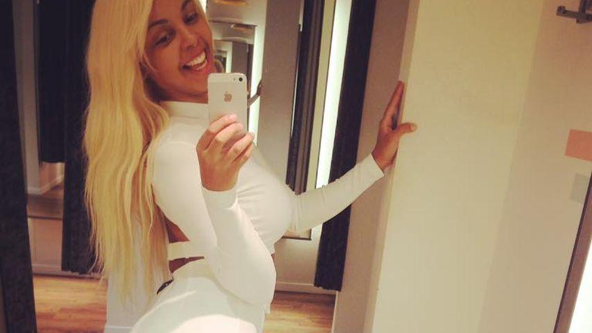 Sexy Popo-Show: Bahati Venus wird zur Kardashian!