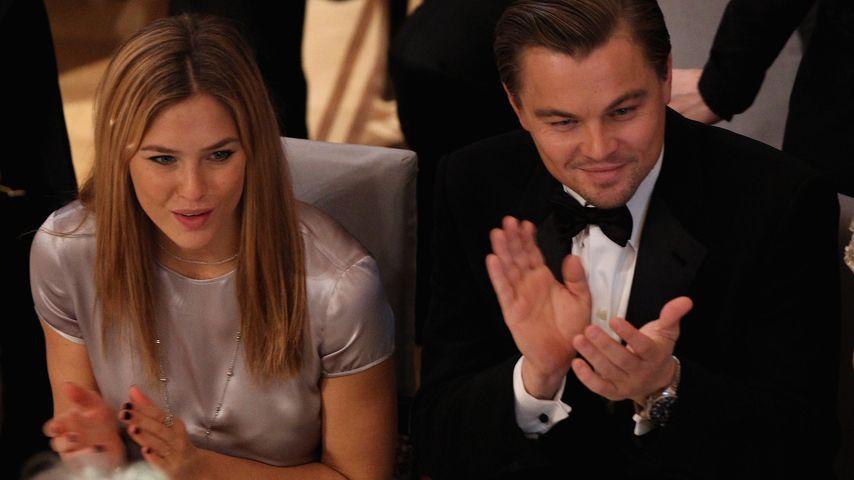 Leonardo DiCaprio und Bar Refaeli