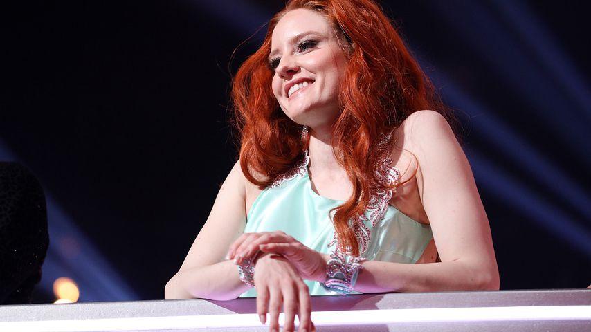 """Guter Dinge! Barbara freut sich auf """"Let's Dance""""-Comeback"""