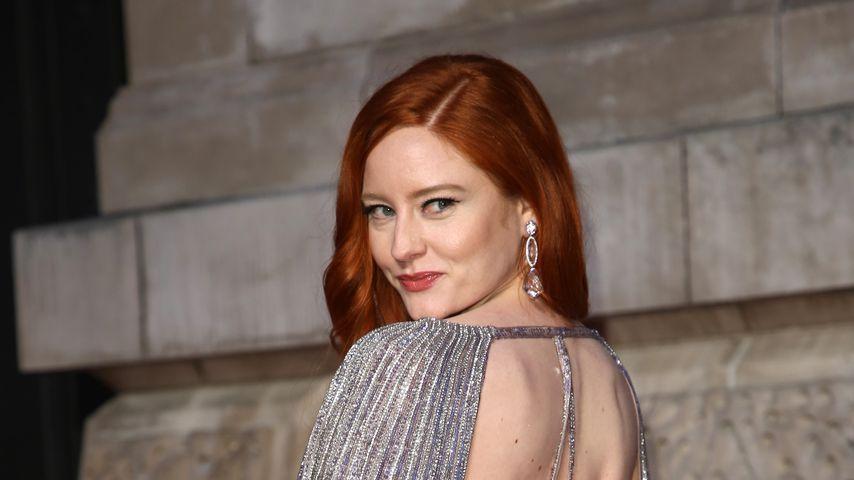Barbara Meier bei den British Academy Film Awards 2019