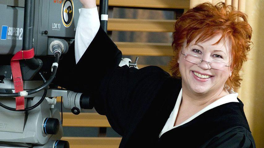 Barbara Salesch-Wandel: Atelier statt Richterstuhl