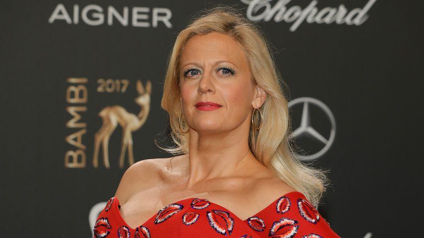 Thema Sex & kein Sex: Barbara Schöneberger stellt 4. CD vor