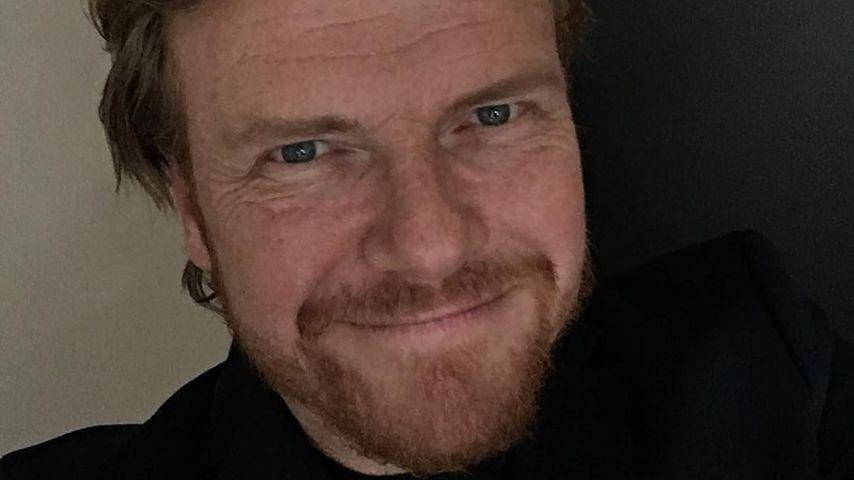 Bastiaan Ragas im März 2019