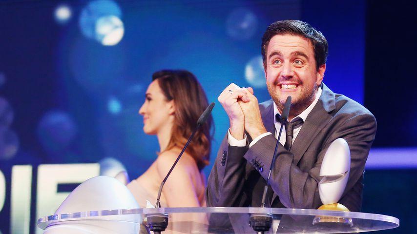 Bastian Pastewka beim deutschen Comedy Preis 2015 in Köln