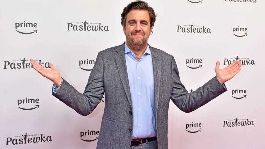 """Nach 10. Staffel: Bastian kündigt Ende von """"Pastewka"""" an!"""