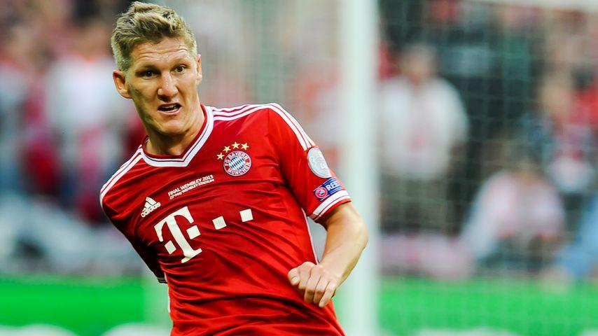 Bastian Schweinsteiger: Deutschlands bester Kicker