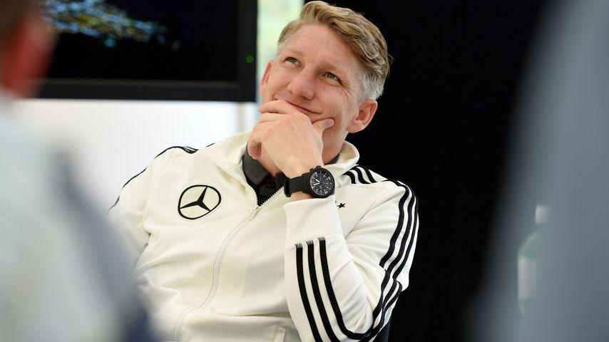 Nach Baby-News: Bundesliga-Comeback für Schweinsteiger?