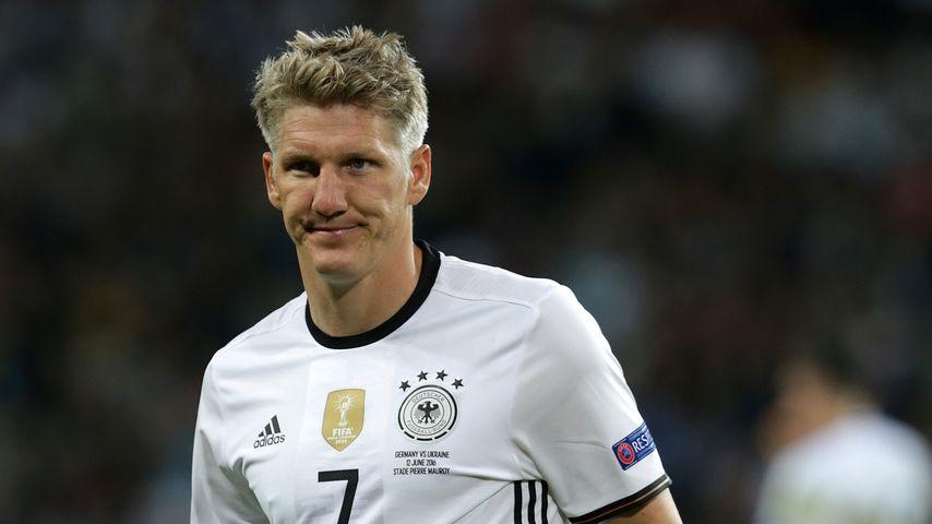 Schock: Schweinsteiger tritt aus Nationalmannschaft zurück!