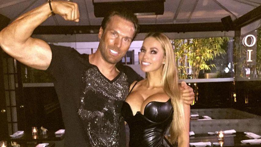 Nach Trennung: Alles noch toll bei Bastian Yotta & Ex Maria?
