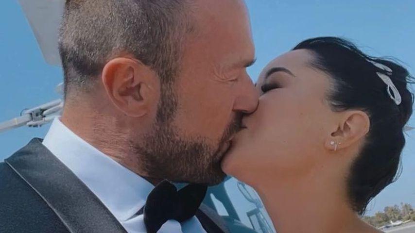 Bastian Yotta und seine Frau Marisol