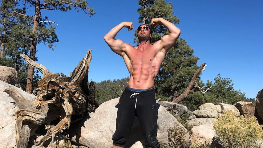 Reality-Star Bastian Yotta