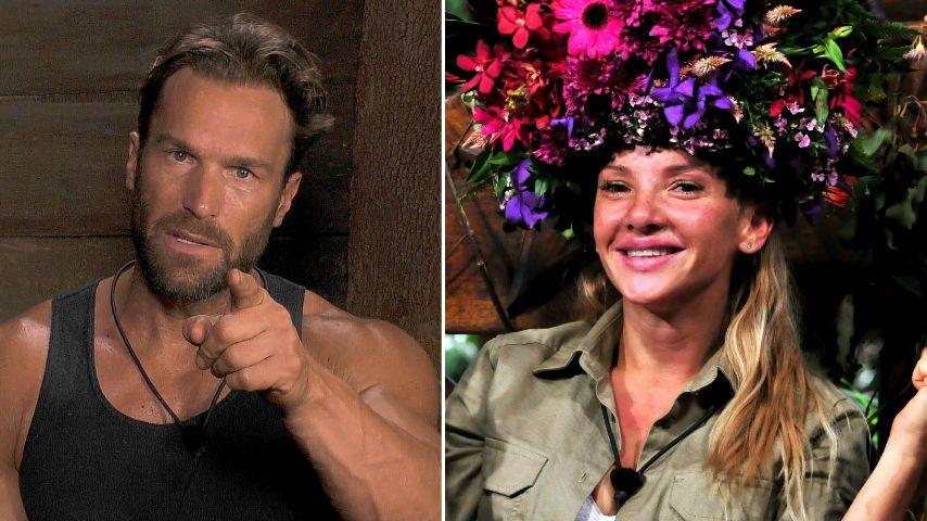 ALLE Dschungel-Votings: Yotta lag zwischendurch vor Evelyn!