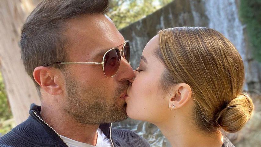 Bastian Yotta und Marisol