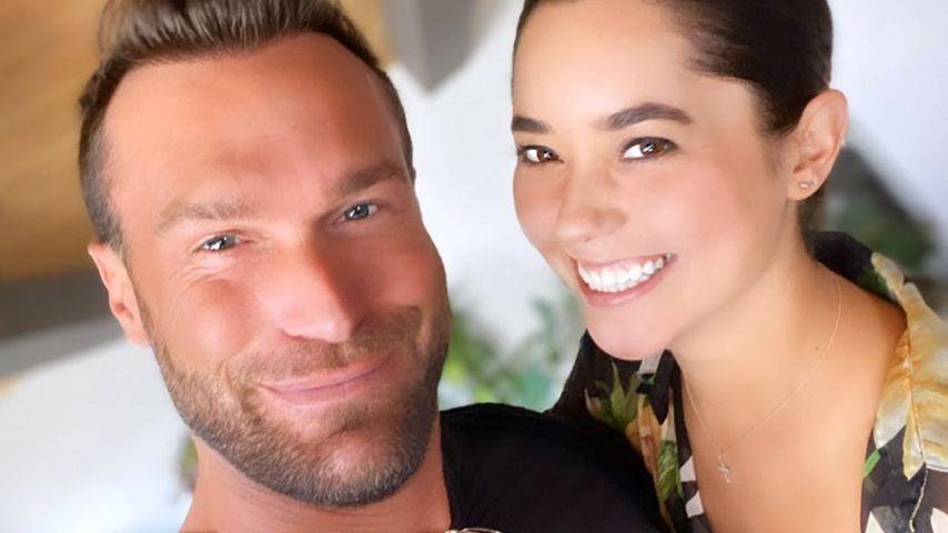 Bastian Yotta und seine Freundin Marisol