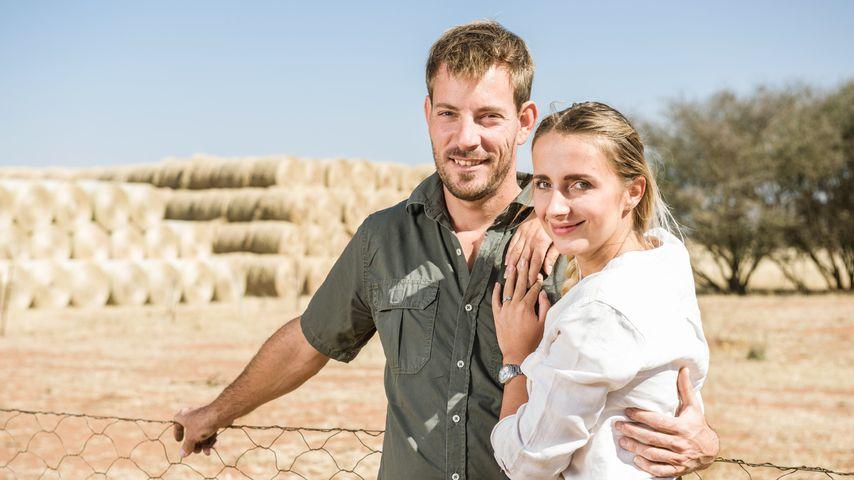 Bauer Gerald und Anna