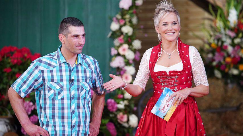 """TV-Abstinenz von Marco: """"Bauer sucht Frau""""-Fans enttäuscht!"""