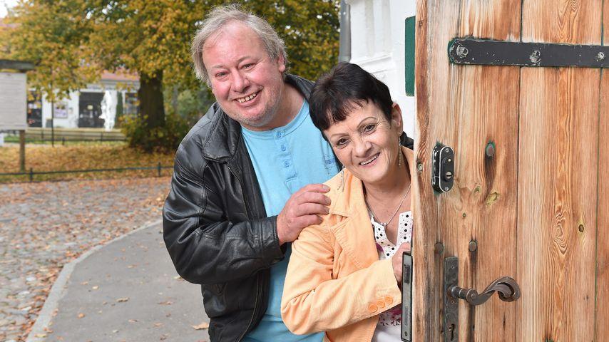 """Bauer Reinhold und seine Sigrid bei """"Bauer sucht Frau"""""""