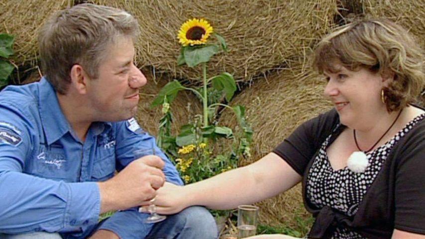 Bauer sucht Frau: Uwe & Iris haben geheiratet!