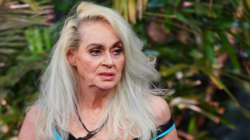 Streit vorprogrammiert? Dschungel-Bea auf Zigarettenentzug