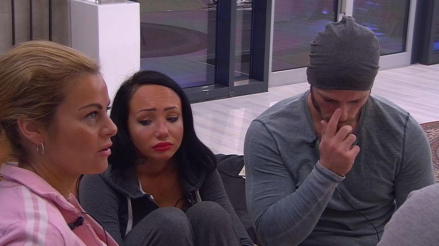 """Nach Nominierung: """"Big Brother""""-Beate wird zur Furie"""