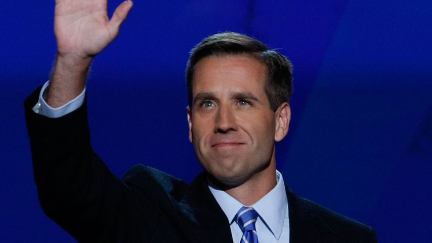 US-Politiker Beau Biden im August 2008 in Denver