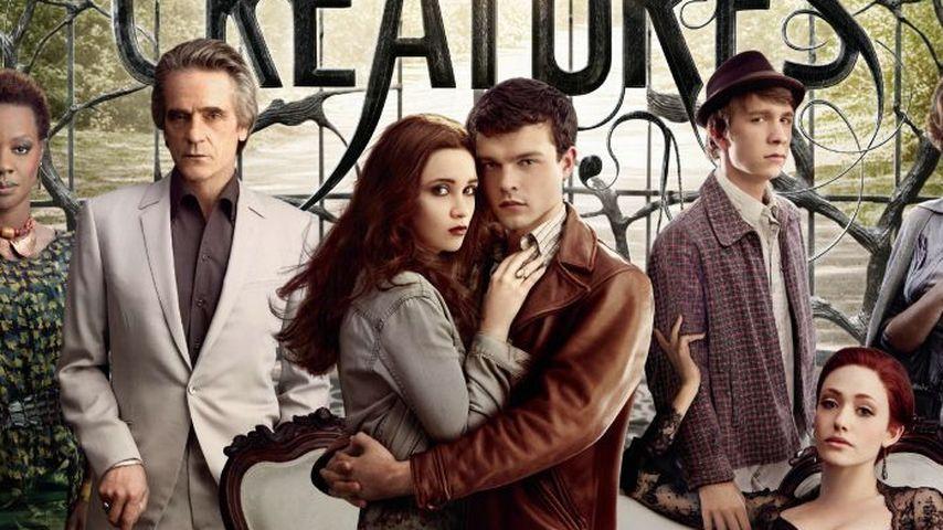 Beautiful-Creatures-Trailer: So toll wie Twilight?