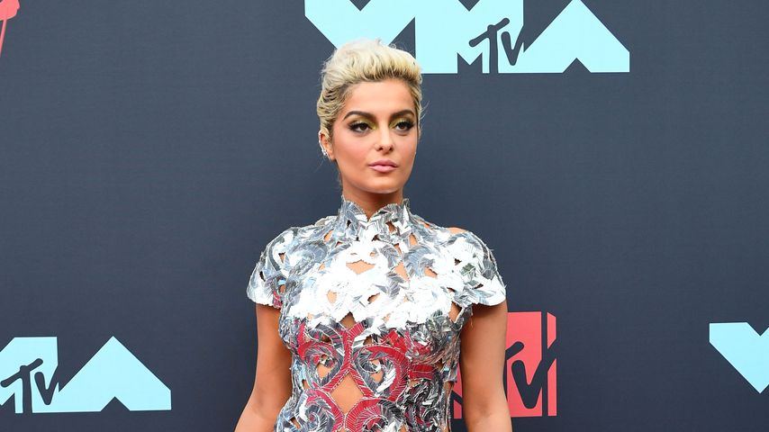 Bebe Rexha bei den MTV Video Music Awards