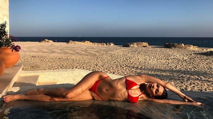 Angst um Bella Hadid: Dieses Foto sorgt bei Fans für Furore