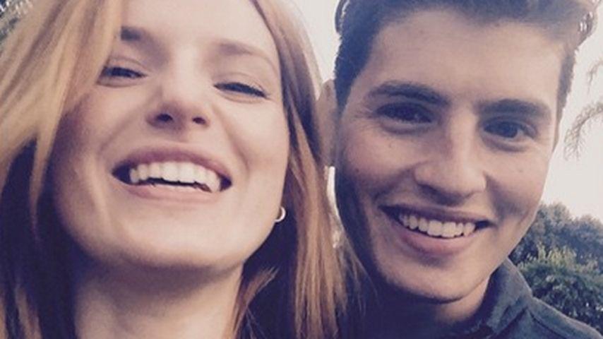Liebes-Sensation: Ist Disney-Star Bella Thorne (18) verlobt?